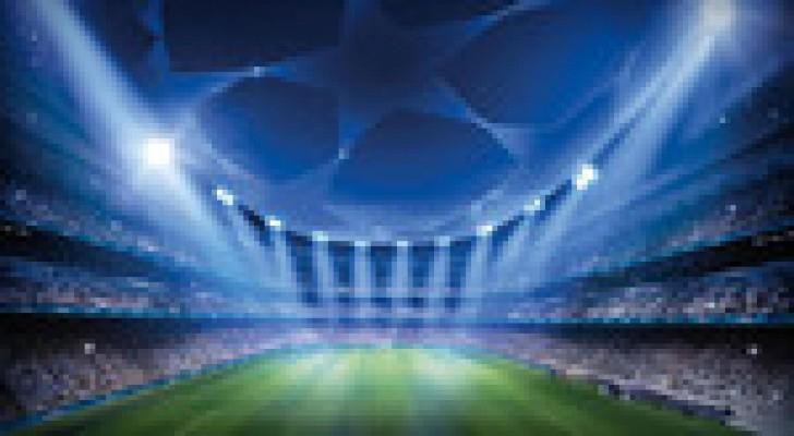 مباريات الثلاثاء في دوري أبطال اوروبا