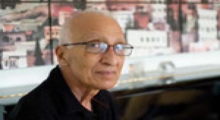 المهندس المعماري الكبير جعفر طوقان في ذمة الله