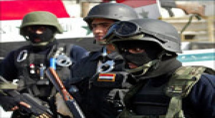"""بدء تسليح ألف عنصر من الشرطة العراقية في الرمادي لصد هجوم """"داعش"""""""