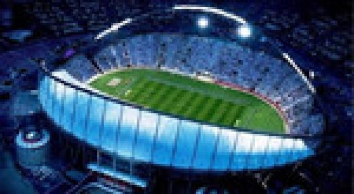 قطر تكشف عن تصميم ملعب خليفة