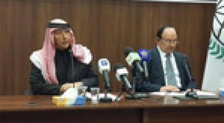 السرحان: الأردن لا يمكنه الاطمئنان إلا بتعزيز الجبهة الداخلية