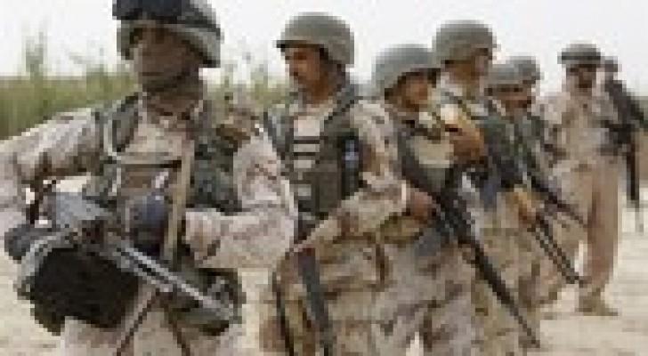 قوات الامن العراقية تقتل 25 داعشيا بالانبار