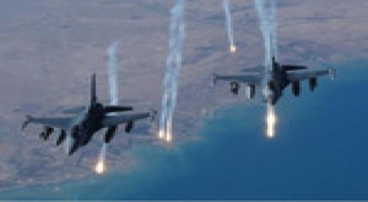 واشنطن تنشر طائرات لانقاذ طياري التحالف اذا اسقطت طائراتهم