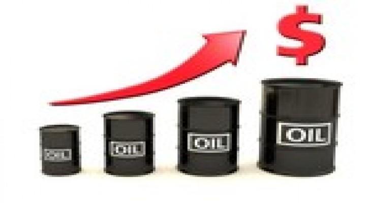 برميل النفط يتجاوز حاجز 58 دولارا