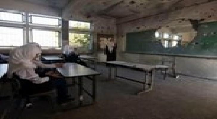 الامم المتحدة والجامعة العربية يطالبان بالاسراع في اعادة اعمار غزة