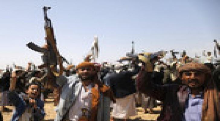 """مجلس الأمن """"قلق"""" حيال الوضع في اليمن ويهدد بفرض عقوبات على الحوثيين"""
