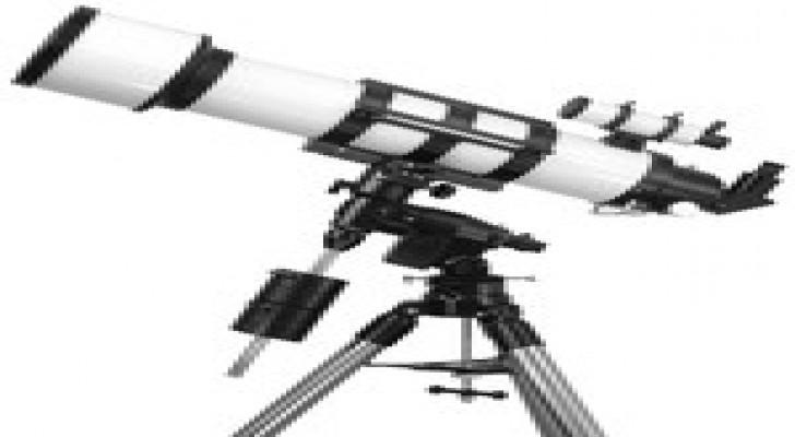 تلسكوب يسهل للمسنين وذوي الإعاقة رصد النجوم