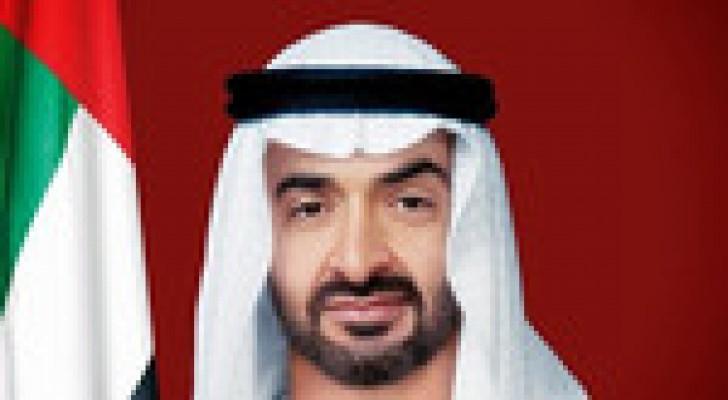 """الامارات العربية المتحدة تحرك سرب طائرات """"اف 16"""" لدعم الأردن"""