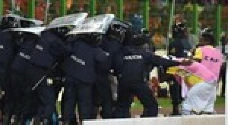 الاتحاد الافريقي يفرض عقوبات على غينيا الاستوائية
