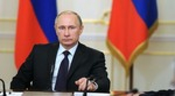 بوتين: لن نقبل بزعامة أحادية للعالم