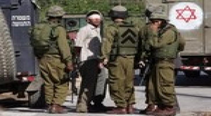 الاحتلال يعتقل اثنين من ناشطي حماس في ضواحي القدس المحتلة