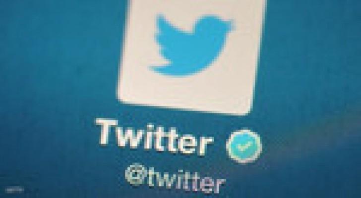 تويتر يدرس تلقي مقابل مادي للحسابات الرسمية