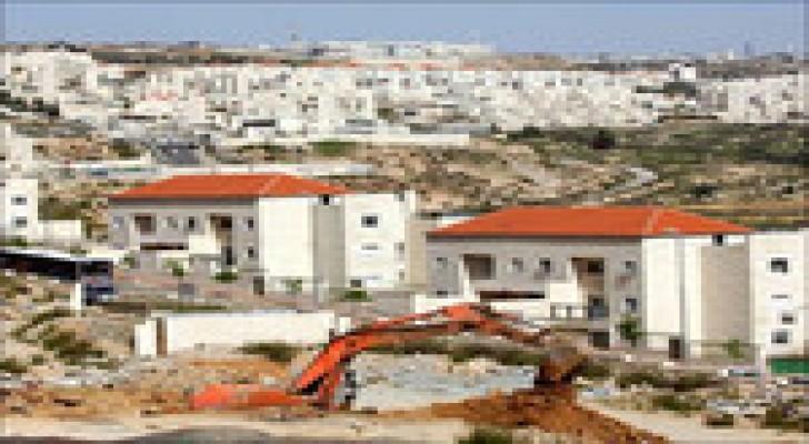 الاحتلال يصادق على بناء 64 وحدة استيطانية بالقدس الشرقية