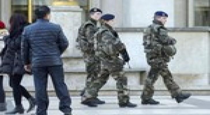 مسلحون يطلقون النار على الشرطة الفرنسية في مرسيليا