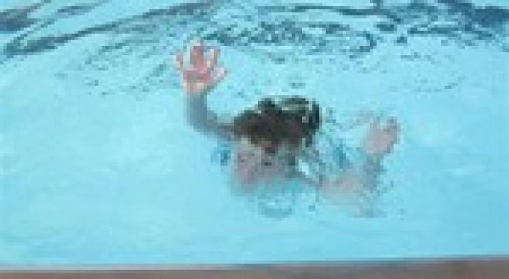 إصابة طفلة اثر تعرضها للغرق في محافظة العقبة