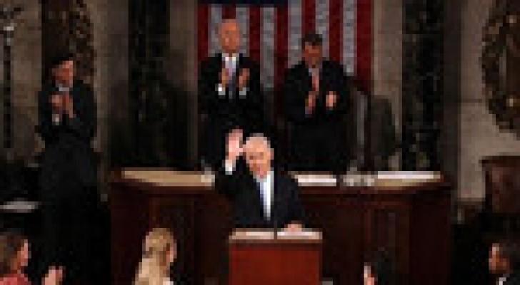 نتنياهو قد يلقي خطابه أمام الكونغرس خلف أبواب مغلقة