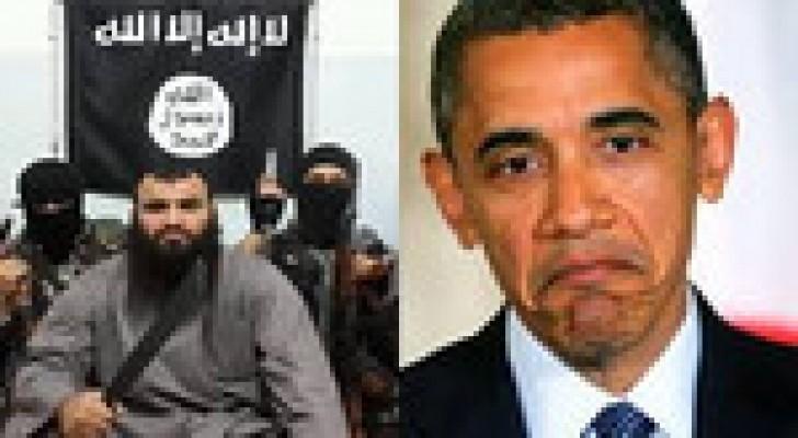 أوباما يؤكد مقتل الرهينة الامريكية المحتجزة لدى داعش