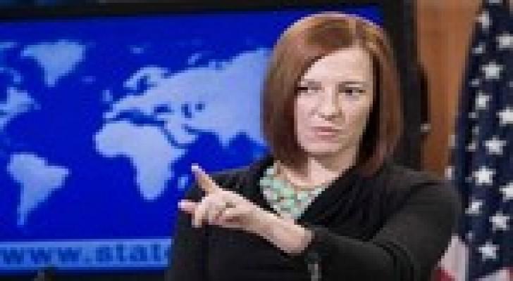 """البيت الأبيض يعلن استمرار تحركه باليمن تجنبا لتداعيات """"وشيكة على أمنه"""""""