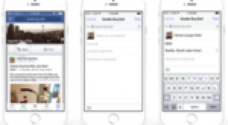 فيس بوك تعلن عن أدوات جديدة لبيع الأغراض داخل المجموعات