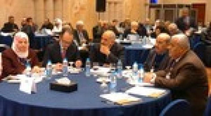 وزير التربية يفتتح فعاليات المنتدى العربي الثاني لسياسات المعلمين