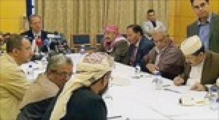 اليمن.. استئناف الحوار بين الحوثيين والقوى السياسية
