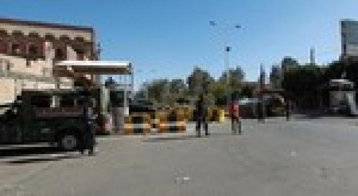 اليمن..الحوثيون يستولون على سيارات السفارة الأميركية