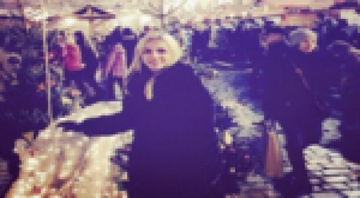 وفاة شابة روسية بصعقة كهربائية من هاتفها الجوال