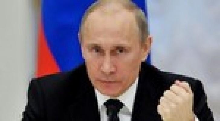 الرئيس الروسي يعلن التوصل لاتفاق ينهي الحرب في أوكرانيا
