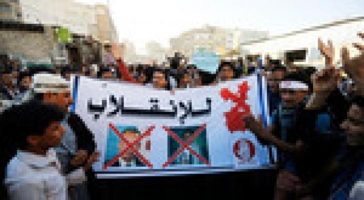 مسؤول خليجي: لن نتحرك عسكرياً في اليمن