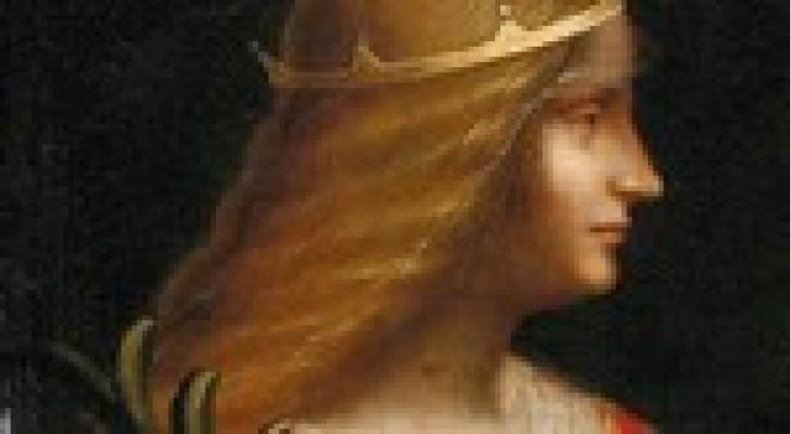 العثور على لوحة مسروقة لدافنتشي تقدر بـ 136 مليون دولار