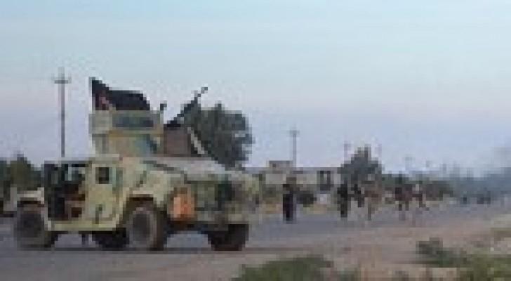 العراق.. تحرير 500 أسرة من قبضة عصابة داعش بالبغدادي