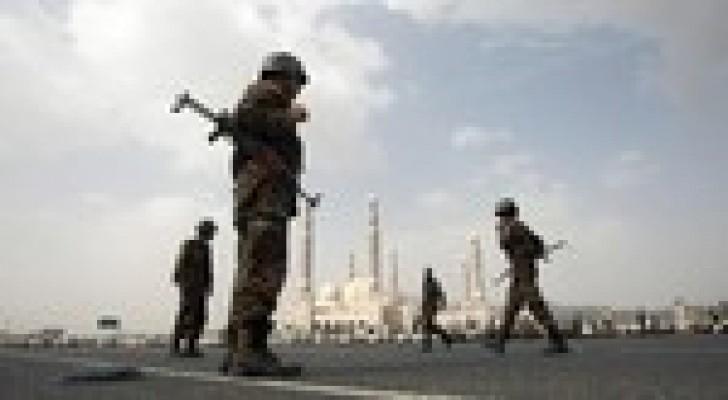 اغلاق سفارات الامارات وهولندا واليابان في صنعاء