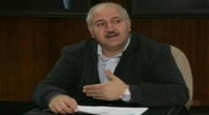 الناصر يوقع مشاريع جديدة بقيمة مليون دينار في معان والطفيلة والهاشمية