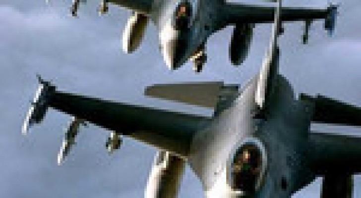 أميركا تزود الأردن بذخائر حديثة في مواجهة داعش