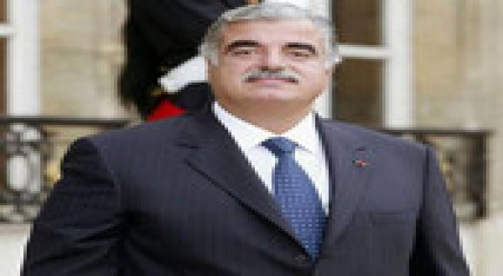 لبنان يحيي الذكرى العاشرة لاغتيال رفيق الحريري