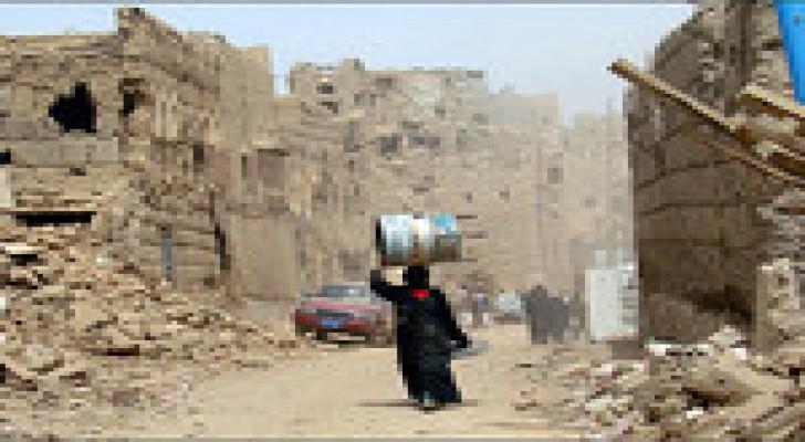 دول الخليج تدعو الأمم المتحدة للسماح باستخدام القوة في اليمن