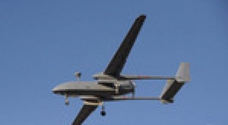 طائرة من دون طيار دخلت أجواء إسرائيل آتية من لبنان