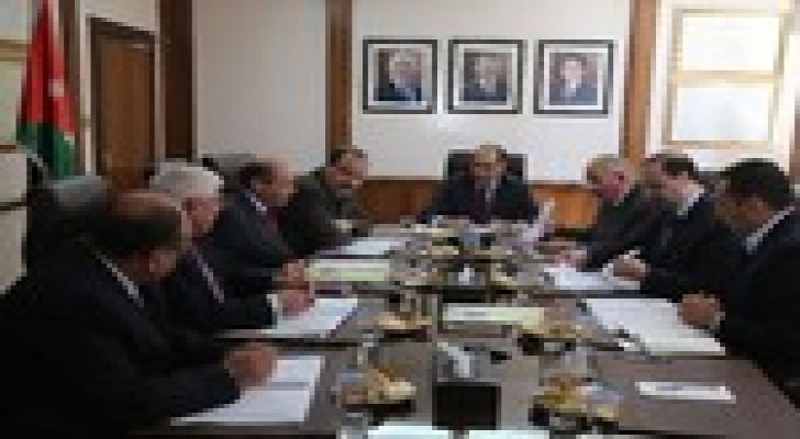 اللجنة الوزارية العليا للتعداد العام تعقد اجتماعها الأول لهذا العام