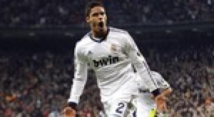 فاران مهدد بالرحيل عن ريال مدريد بسبب زميله