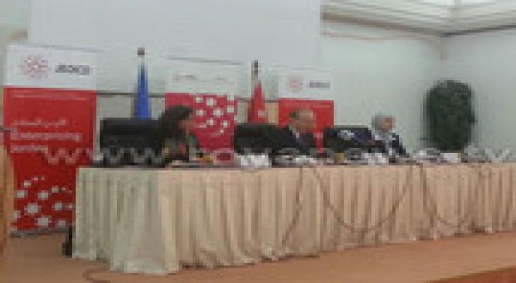 الاردنية لتطوير المشاريع توقع منحاً مالية بقيمة 6.5 مليون يورو