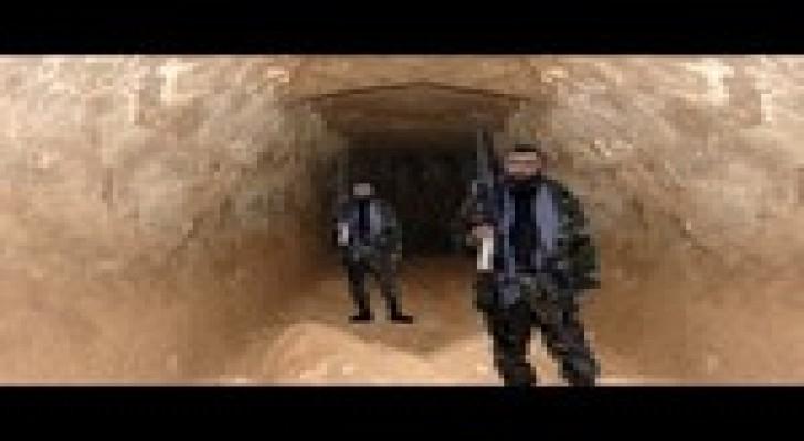 يعالون: لا علم لإسرائيل عن أنفاق حفرها حزب الله على حدودنا