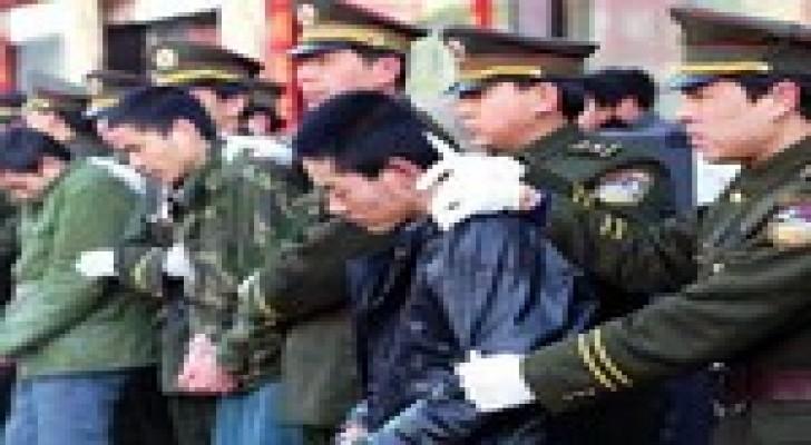 """شرطة الصين مطالبة بـ""""تصوير"""" التحقيقات"""