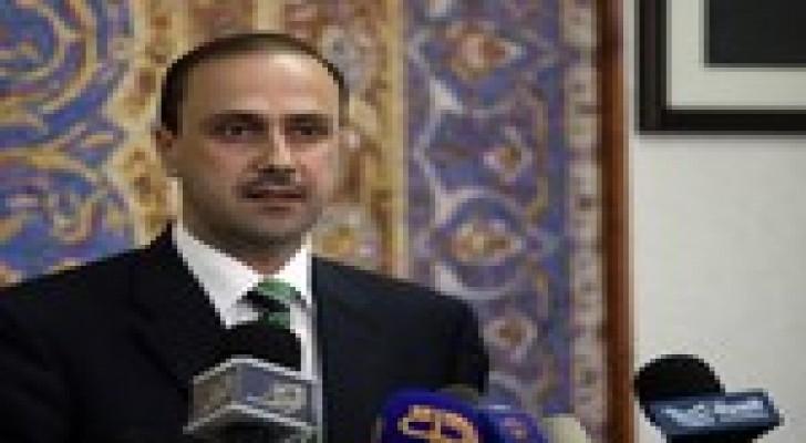 الحكومة تدين العمل الارهابي الجبان بحق الاشقاء المصريين
