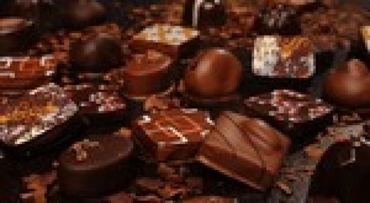 """""""الشوكولاتة"""" تساعد في التخلص من دهون البطن"""