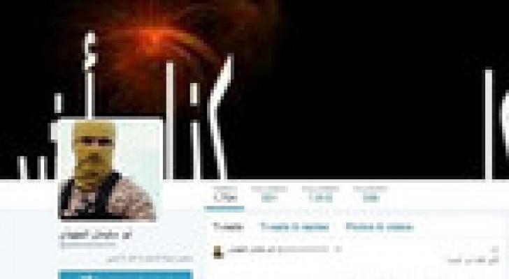 تغريدة في تويتر تكشف قائد عملية ذبح المصريين بليبيا