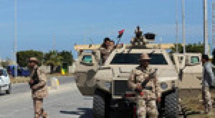 تنسيق ليبي مصري لمحاربة داعش