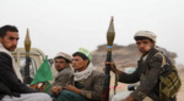الحوثيون يرفضون دعوة مجلس الأمن للتخلي عن السلطة في اليمن