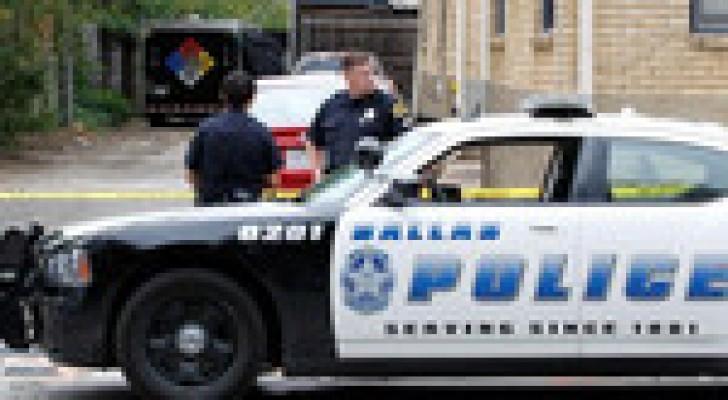 اعتقال متهم بحرق معهد إسلامي في هيوستن