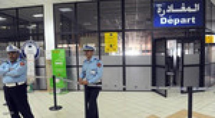 المغرب يعلق الرحلات الجوية من وإلى ليبيا