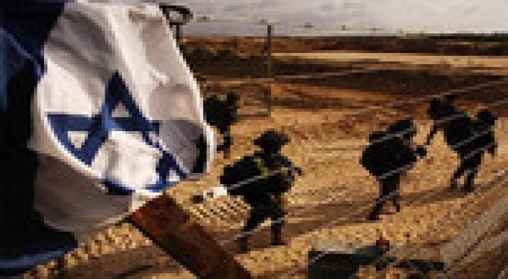 قوة اسرائيلية مؤللة تجتاز الشريط التقني جنوب لبنان